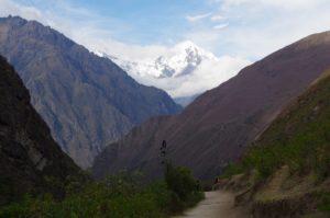 Si, se puede!  Surviving the Inca Trail