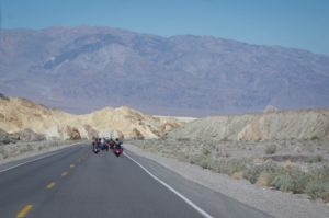 One Day in Death Valley
