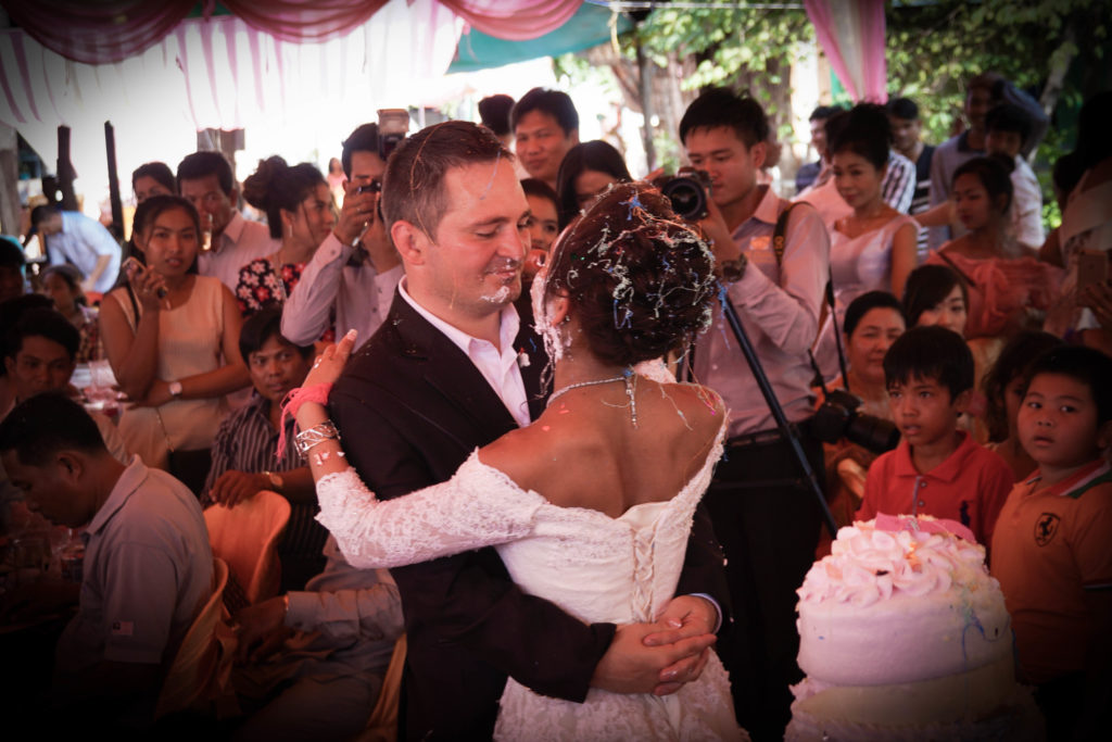 A Few Notes To Consider Before Accepting Your Invite Cambodian Wedding